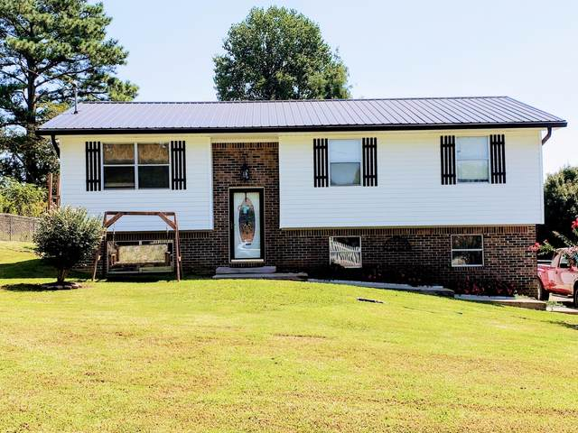 2245 Tanglewood Ct, Cleveland, TN 37323 (MLS #1323842) :: Smith Property Partners
