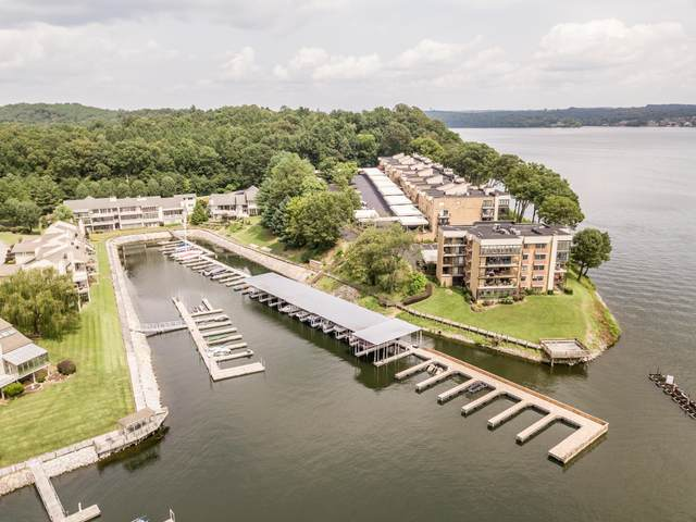 4346 Lakeshore Ln Unit 304, Chattanooga, TN 37415 (MLS #1323851) :: The Jooma Team
