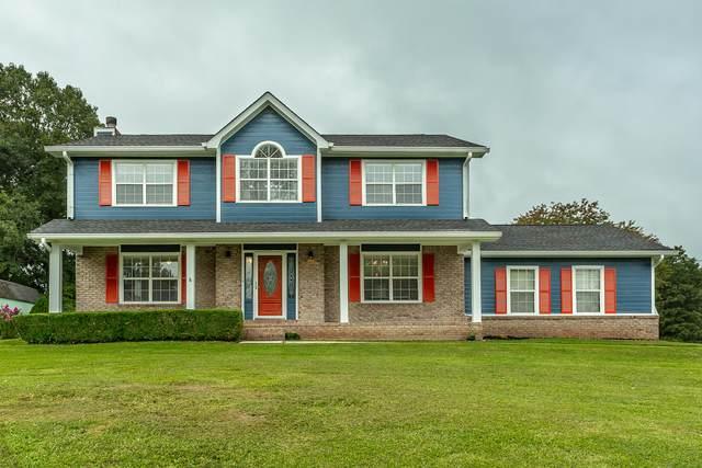6106 Water Oak Ln, Harrison, TN 37341 (MLS #1323859) :: Keller Williams Realty | Barry and Diane Evans - The Evans Group