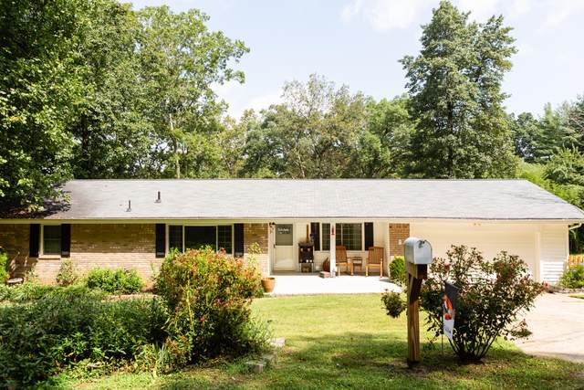 1215 Clermont Dr, Chattanooga, TN 37415 (MLS #1323861) :: The Mark Hite Team