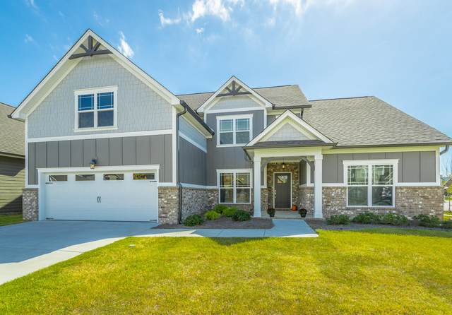 8232 River Birch Loop, Ooltewah, TN 37363 (MLS #1323868) :: The Mark Hite Team