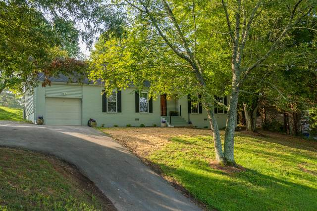 2208 Lyons Ln, Soddy Daisy, TN 37379 (MLS #1323886) :: Denise Murphy with Keller Williams Realty