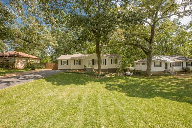 3972 Azalean Dr, Chattanooga, TN 37415 (MLS #1323890) :: Keller Williams Realty | Barry and Diane Evans - The Evans Group