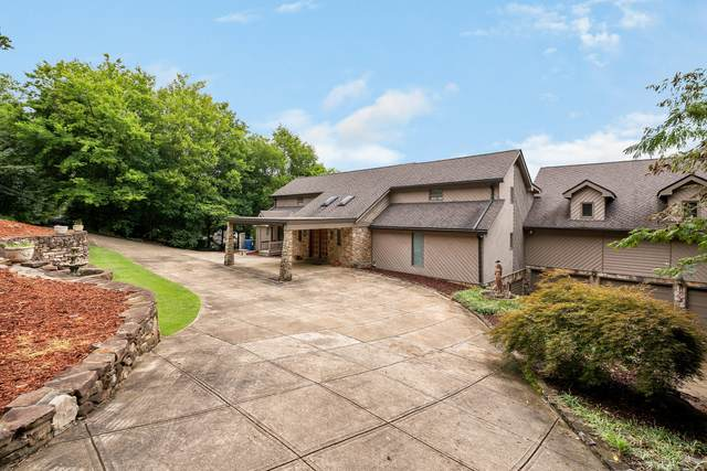 1212 Sunset Dr, Signal Mountain, TN 37377 (MLS #1323892) :: EXIT Realty Scenic Group
