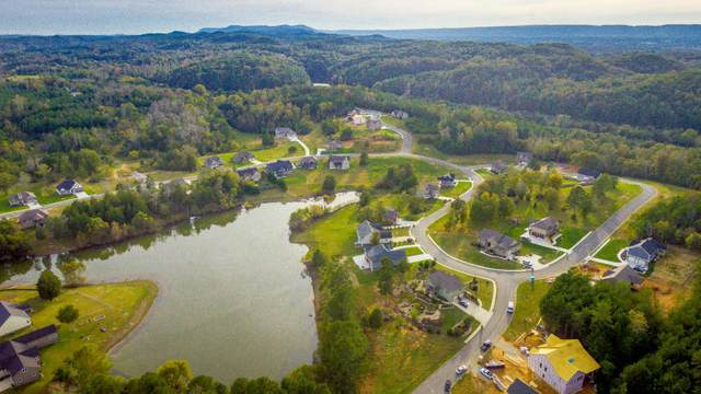 48 Inlet Dr, Rock Spring, GA 30739 (MLS #1323913) :: The Weathers Team