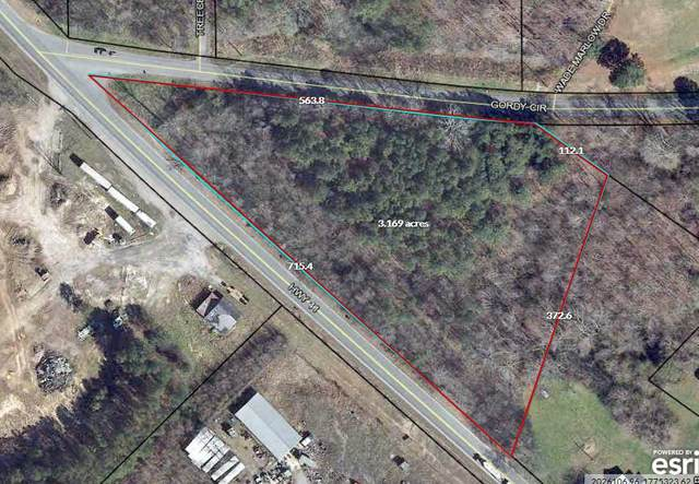 12477 Highway 41, Ringgold, GA 30736 (MLS #1323917) :: Chattanooga Property Shop