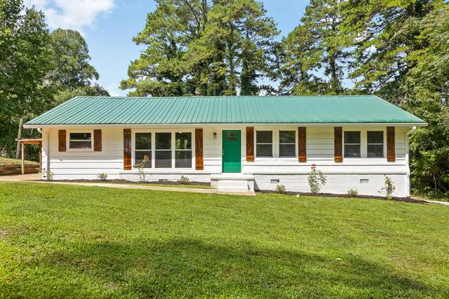 477 Indian Springs Rd, Ringgold, GA 30736 (MLS #1323925) :: The Robinson Team