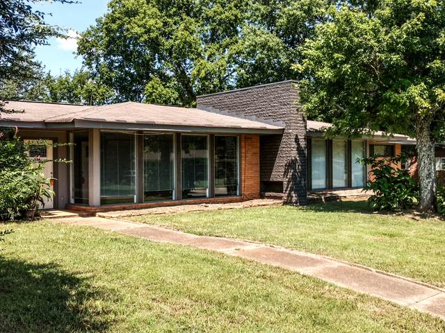 6809 Gayda Ln, Chattanooga, TN 37421 (MLS #1323926) :: Keller Williams Realty | Barry and Diane Evans - The Evans Group
