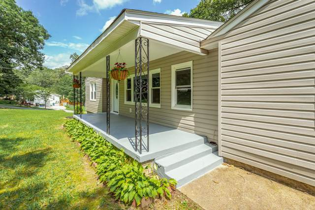 3508 Thrushwood Dr, Chattanooga, TN 37415 (MLS #1323929) :: The Robinson Team