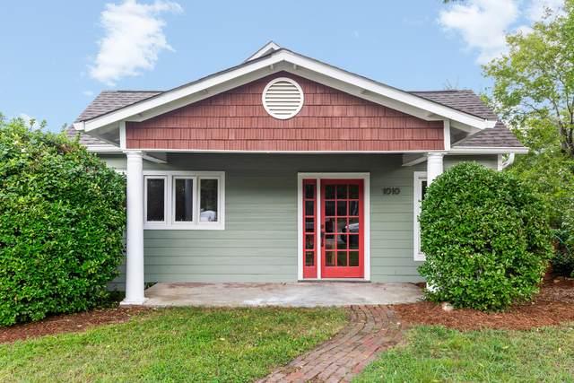 1010 Garnett Ave, Chattanooga, TN 37405 (MLS #1323935) :: 7 Bridges Group