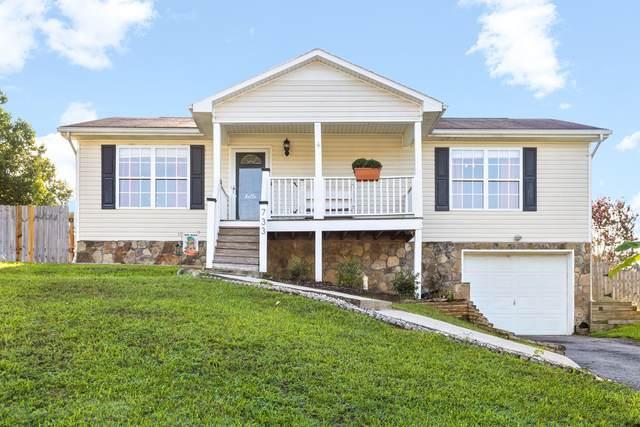 733 SE Crab Apple Ln, Cleveland, TN 37323 (MLS #1323936) :: Chattanooga Property Shop
