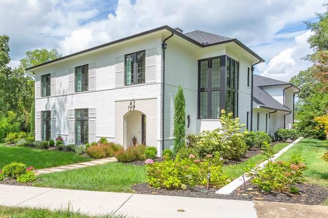 1801 Crestwood Dr, Chattanooga, TN 37415 (MLS #1323937) :: Austin Sizemore Team