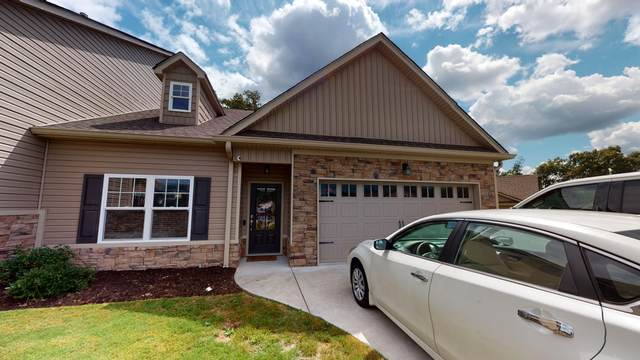 8339 Carlitos Ln Lot 5, Hixson, TN 37343 (MLS #1323945) :: The Mark Hite Team
