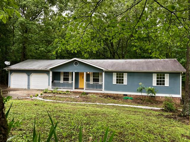 8239 Cicero Tr, Chattanooga, TN 37421 (MLS #1323961) :: The Chattanooga's Finest | The Group Real Estate Brokerage
