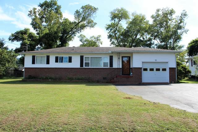 3306 Rondaboo Dr, Chattanooga, TN 37419 (MLS #1323968) :: Keller Williams Realty | Barry and Diane Evans - The Evans Group