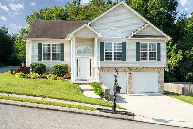 8591 Midwestern Dr, Hixson, TN 37343 (MLS #1323973) :: Keller Williams Realty | Barry and Diane Evans - The Evans Group