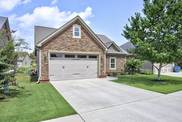 8675 Kennerly Ct, Ooltewah, TN 37363 (MLS #1323976) :: Chattanooga Property Shop