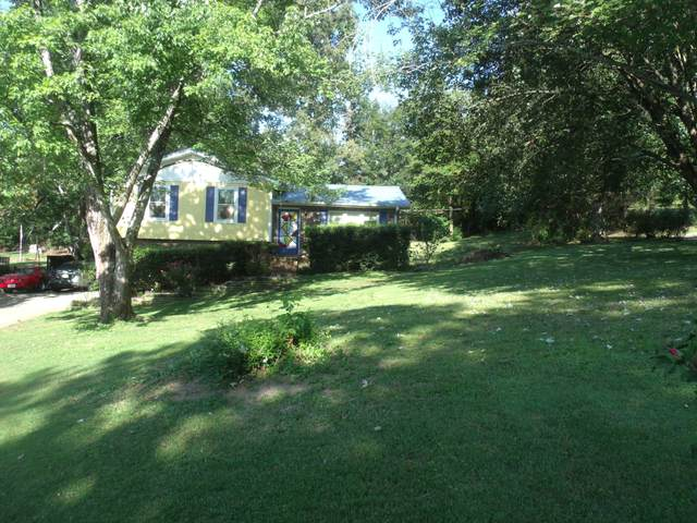 270 Crystal Ln, South Pittsburg, TN 37380 (MLS #1323979) :: Denise Murphy with Keller Williams Realty
