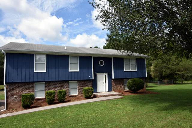 2197 NW Timber Trace Cir, Cleveland, TN 37311 (MLS #1323983) :: Smith Property Partners
