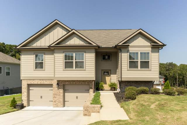 8233 Booth Bay Dr, Hixson, TN 37343 (MLS #1323989) :: Keller Williams Realty | Barry and Diane Evans - The Evans Group