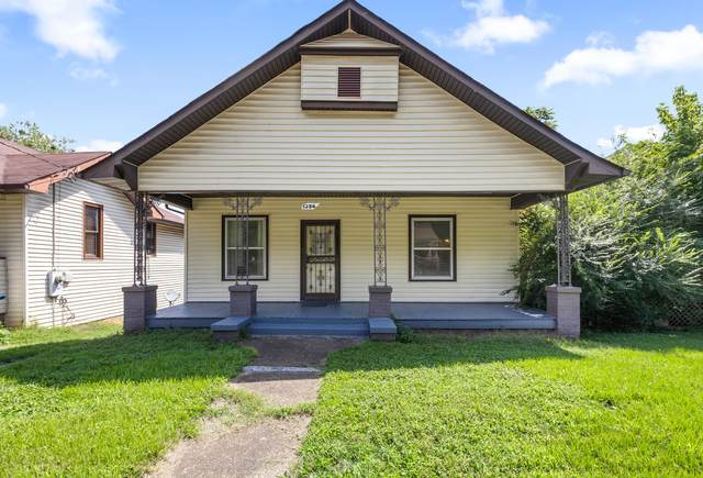 5204 St Elmo Ave, Chattanooga, TN 37409 (MLS #1323993) :: Chattanooga Property Shop