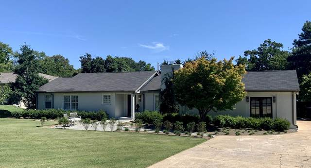 1507 Mississippi Ave, Chattanooga, TN 37405 (MLS #1323994) :: Keller Williams Realty | Barry and Diane Evans - The Evans Group