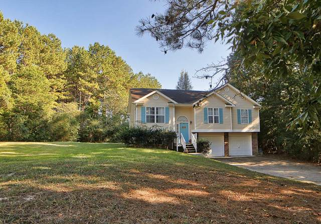 243 Gregory Dr, Ringgold, GA 30736 (MLS #1324021) :: Denise Murphy with Keller Williams Realty