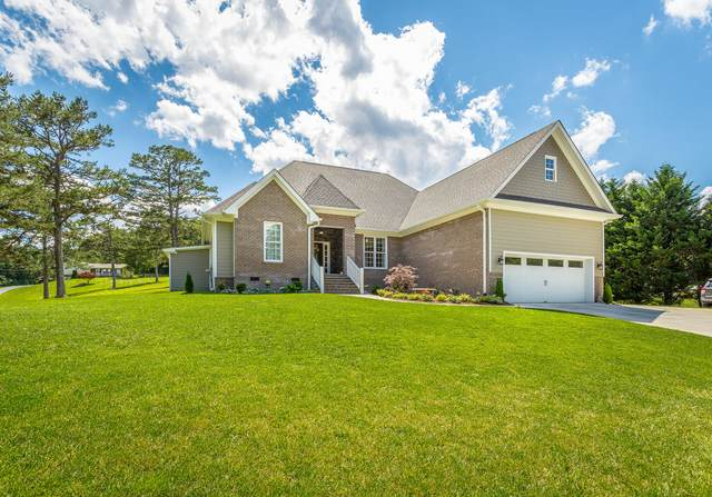 11233 Hixson Pike, Soddy Daisy, TN 37379 (MLS #1324024) :: Keller Williams Realty | Barry and Diane Evans - The Evans Group