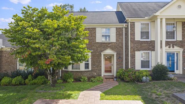 6755 Hickory Manor Cir, Chattanooga, TN 37421 (MLS #1324025) :: Keller Williams Realty | Barry and Diane Evans - The Evans Group