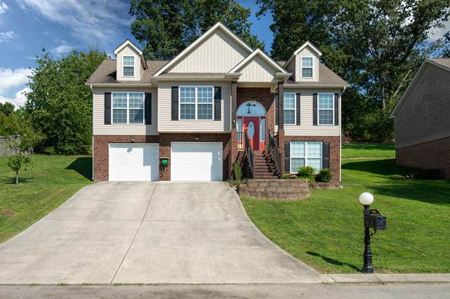 9658 Slippery Elm Ln, Soddy Daisy, TN 37379 (MLS #1324047) :: Keller Williams Realty | Barry and Diane Evans - The Evans Group