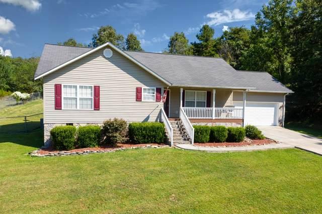 2578 Poplar Springs Rd, Ringgold, GA 30736 (MLS #1324054) :: Smith Property Partners