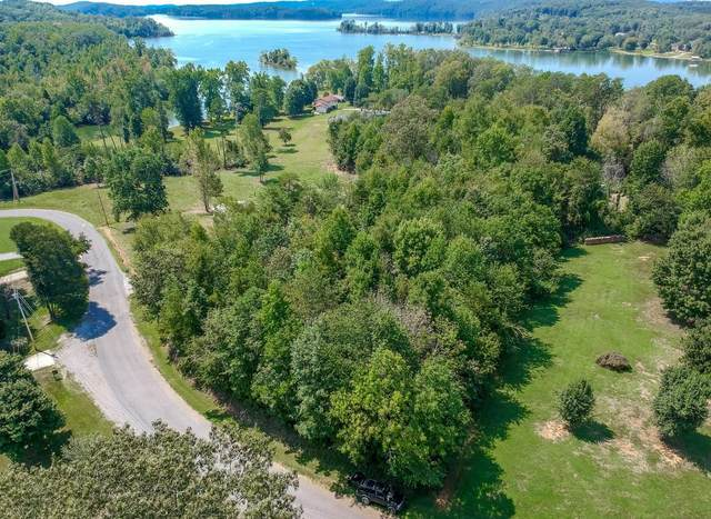 Lot 75 Debbie Dr #75, Spring City, TN 37381 (MLS #1324056) :: The Chattanooga's Finest | The Group Real Estate Brokerage