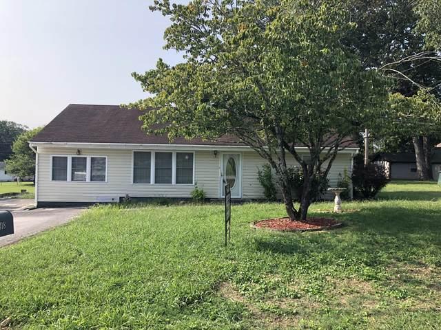 1418 Oneal Rd, Hixson, TN 37343 (MLS #1324070) :: Austin Sizemore Team