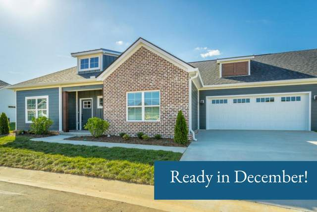 3252 Stone Creek, Chattanooga, TN 37405 (MLS #1324072) :: Keller Williams Realty   Barry and Diane Evans - The Evans Group
