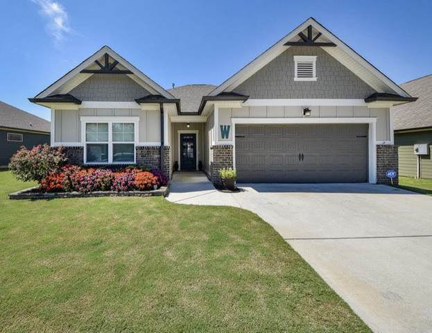 1782 NE Timber Creek Rd, Cleveland, TN 37323 (MLS #1324076) :: Austin Sizemore Team