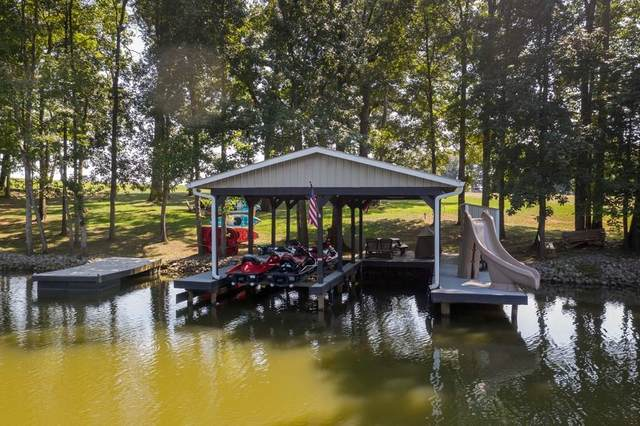 Lots 10/11 Melrose Place, Dayton, TN 37321 (MLS #1324084) :: Austin Sizemore Team