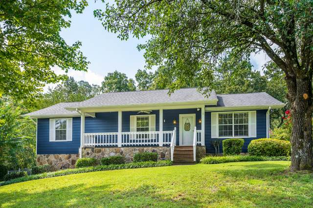 7020 Cedar Crest Cir, Harrison, TN 37341 (MLS #1324099) :: Keller Williams Realty | Barry and Diane Evans - The Evans Group