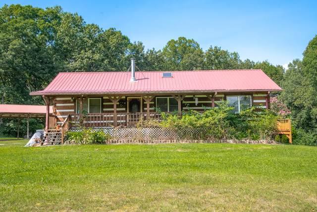 11556 Melanie Ln, Georgetown, TN 37336 (MLS #1324105) :: The Weathers Team