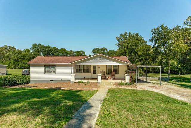 3927 Grace Ave, Chattanooga, TN 37406 (MLS #1324109) :: Smith Property Partners