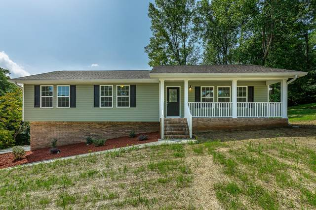 5703 Bent Dr, Harrison, TN 37341 (MLS #1324113) :: Austin Sizemore Team