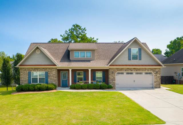 80 Mckinley Ln, Ringgold, GA 30736 (MLS #1324118) :: The Edrington Team