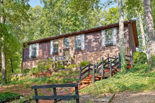 9133 Hunters Bend Cir, Ooltewah, TN 37363 (MLS #1324123) :: Smith Property Partners