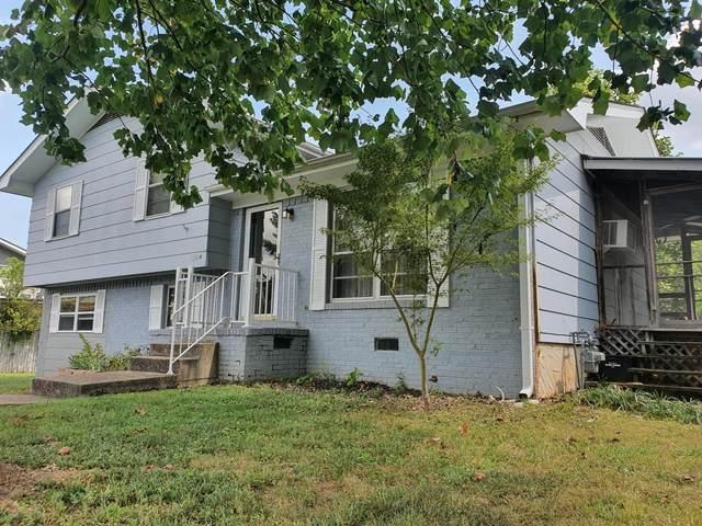 1304 Resin Ln, Fort Oglethorpe, GA 30742 (MLS #1324125) :: Keller Williams Realty | Barry and Diane Evans - The Evans Group
