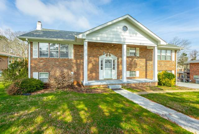 3937 S Mission Oaks Dr, Chattanooga, TN 37412 (MLS #1324137) :: The Mark Hite Team