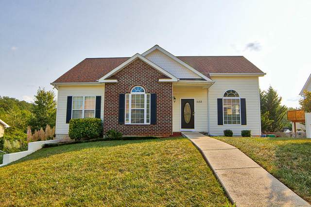 1133 Fuller Glen Cir, Chattanooga, TN 37421 (MLS #1324155) :: The Mark Hite Team