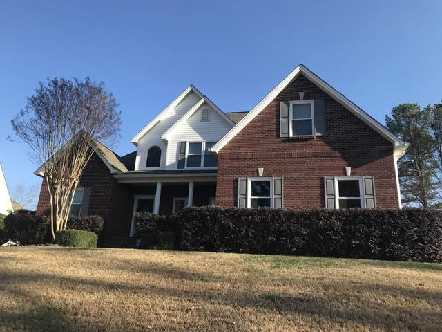 141 NE Peppertree Dr, Cleveland, TN 37323 (MLS #1324159) :: Keller Williams Realty | Barry and Diane Evans - The Evans Group
