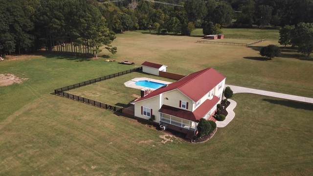 228 Taylor Estates Rd, Jasper, TN 37347 (MLS #1324162) :: Austin Sizemore Team