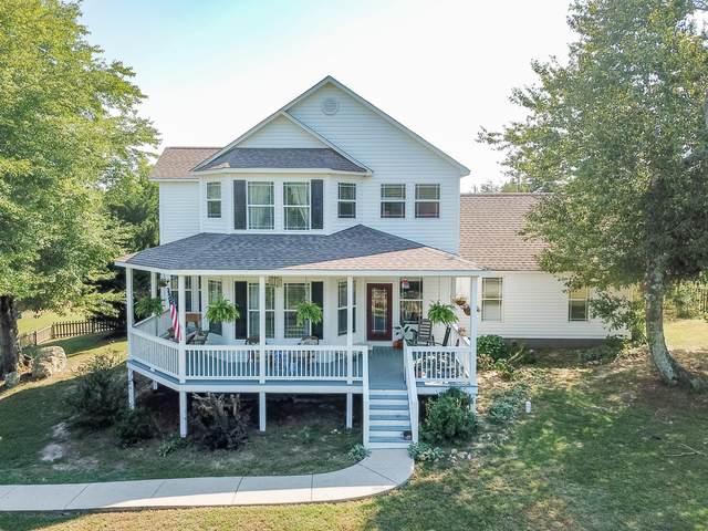19 W Lake Rd, Ringgold, GA 30736 (MLS #1324168) :: Keller Williams Realty | Barry and Diane Evans - The Evans Group