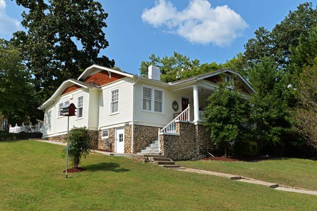 1217 Westwood Ave, Chattanooga, TN 37405 (MLS #1324171) :: The Robinson Team