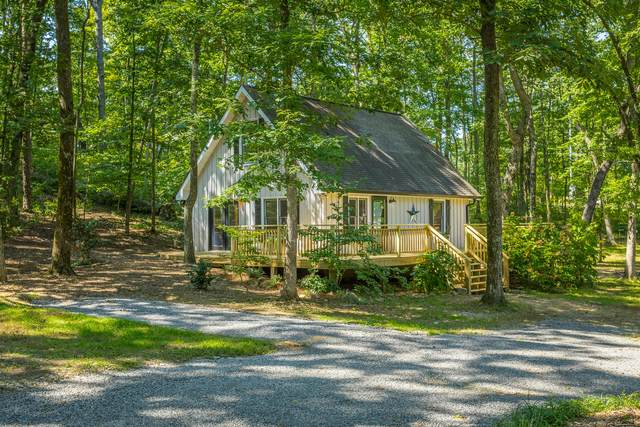 7820 Sawyer Pike, Signal Mountain, TN 37377 (MLS #1324199) :: The Chattanooga's Finest | The Group Real Estate Brokerage